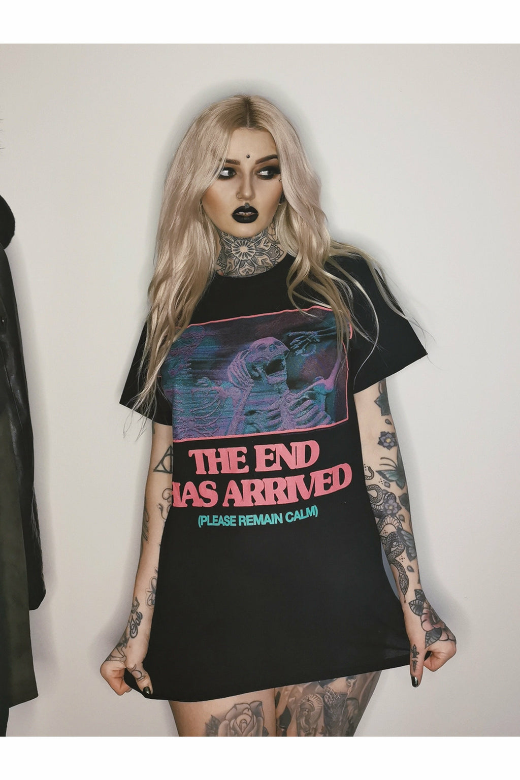 Bring Me The Horizon : The End T-Shirt
