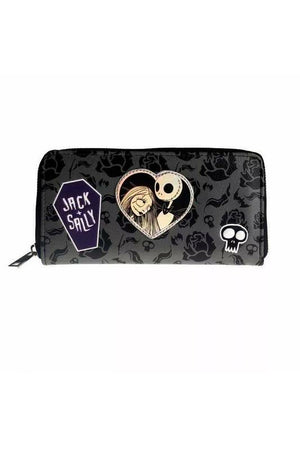 Nightmare Before Christmas Iridescent Purse