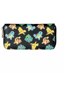 Pokemon Starter Purse