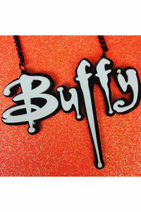 Buffy Necklace