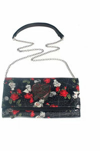 Villains Shoulder Purse
