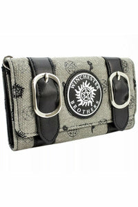 Supernatural : Winchester Brothers Purse