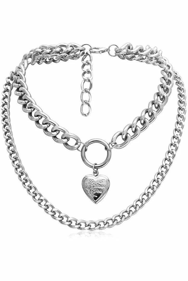 Somebody You Loved Choker