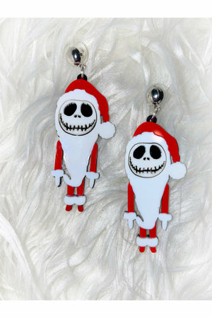 Sandy Claws Earrings