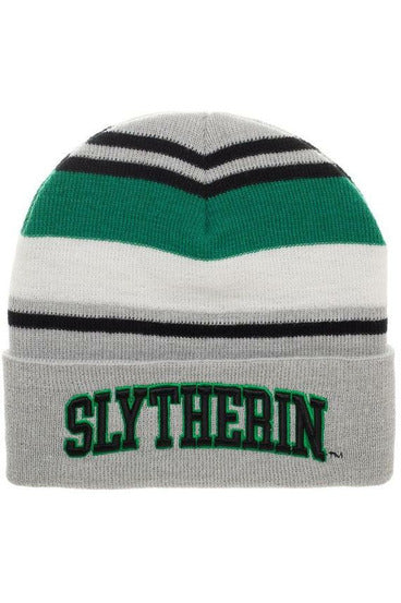 Slytherin Varisty Beanie Hat