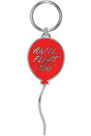 I.T. You'll Float Too Keychain