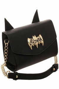 BATMAN Crossbody Bag - Soft Kitty Clothing