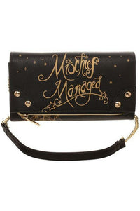Mischief Managed Handbag