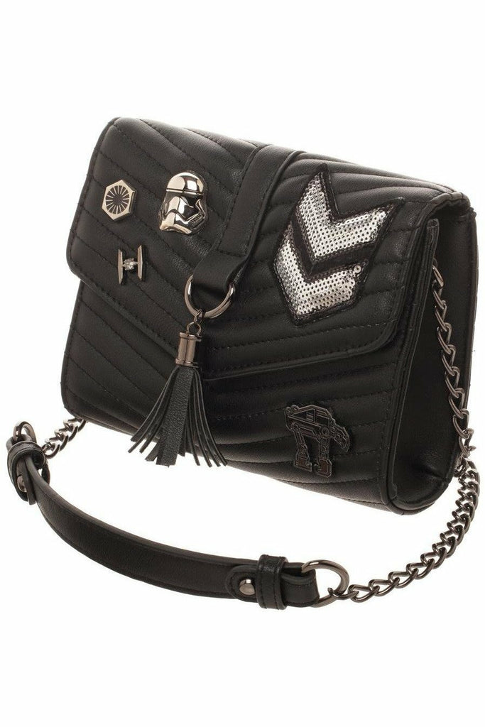 Star Wars The Dark Side Quilted Bag