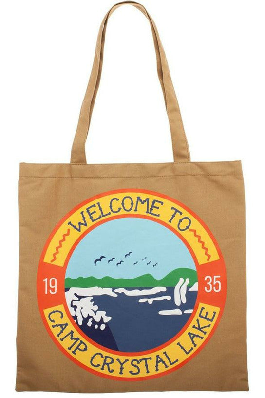 Friday The 13th : Camp Crystal Lake Bag