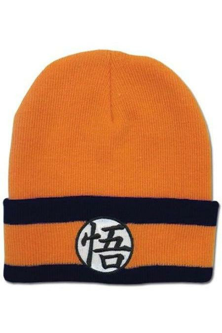 Dragon Ball-Z Goku Beanie Hat