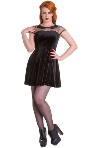 Spin Doctor Miss Ives Mini Dress
