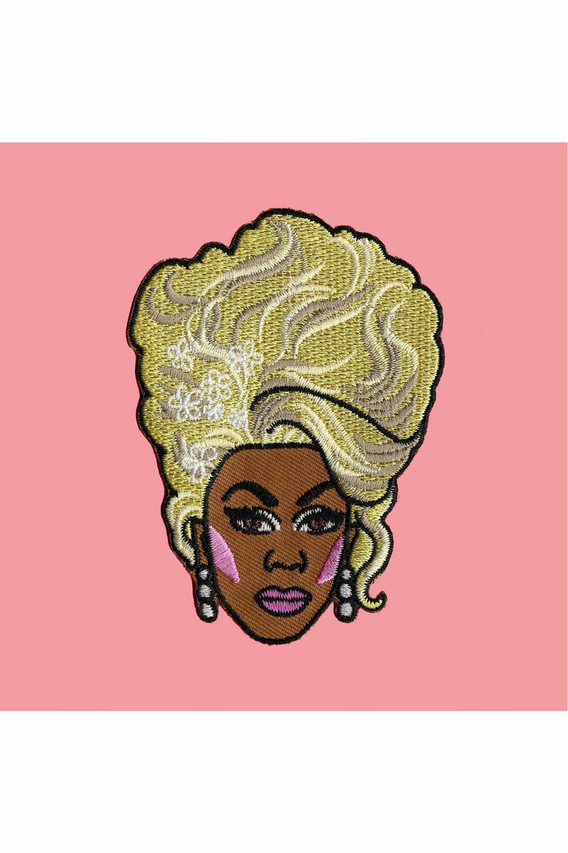 RuPaul Patch