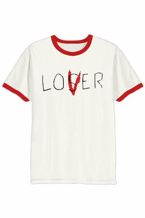 I.T Losers Club T-Shirt