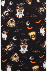 Spooky Treats Dress