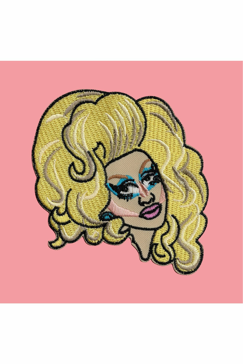 Trixie Mattel Patch
