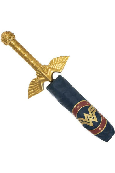 Wonder Woman Moulded Umbrella