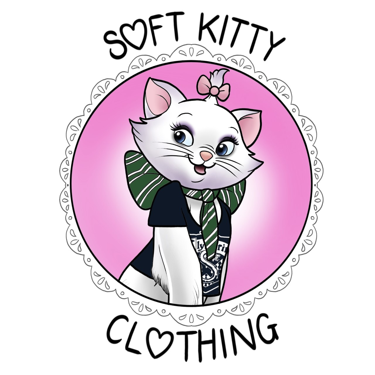 Soft Kitty Clothing
