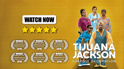 "Watch ""Tijuana Jackson Movie"" Now"
