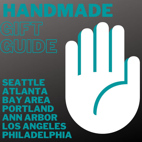 The Attic Journals Handmade Gift Guide