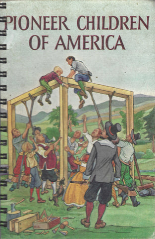 Pioneer Children of America