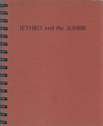 Jethro and the Jumbie