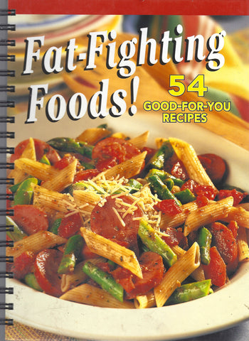 Fat-Fighting Foods!