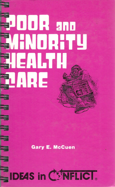 Poor and Minority Health Care