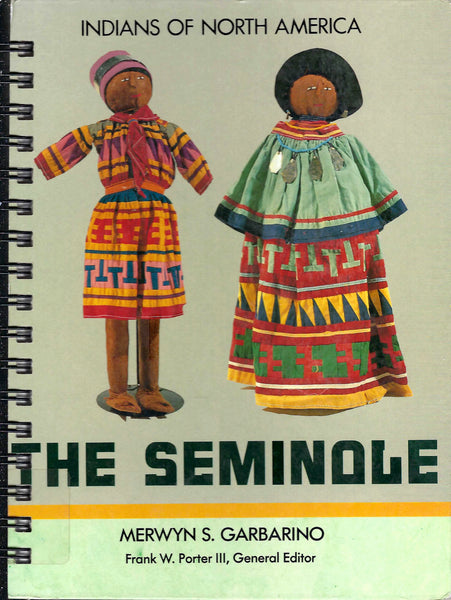 Seminole Indians of North America