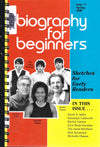 biography for beginners, Adler, Caldecott, Carson, Hurston, Jonas, Krommes, Obama