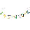 Board Book Phrase Garland Kit I HEART (Insert Your City or Name)