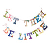 Board Book Garland DIY Kit LET THEM BE LITTLE