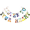 Board Book Garland DIY Kit LISTEN TO YOUR HEART