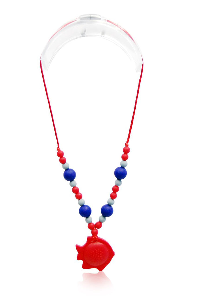 COLBIE NECKLACE - Assorted Color Combinations