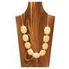 'Jessy' Teething Necklace (Assorted Colors)