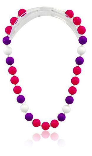 JUNIOR CANDY GIRL NECKLACE