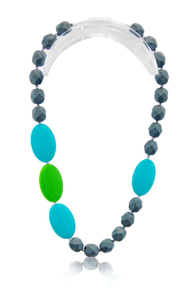 JUNIOR QUATRO NECKLACE