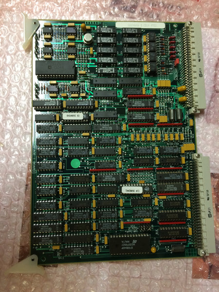 36004606 Interface 1 Board for GE Cath / Angio - Anatolia International, Parts - 1