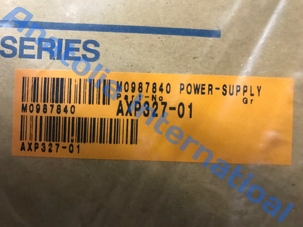 Toshiba CT Power Supply Anatolia International Trading Corp.