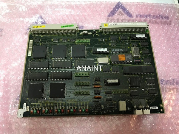D5 PCB - Anatolia International,