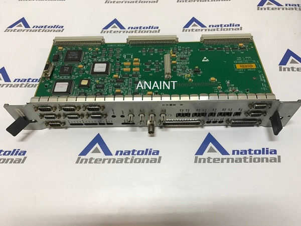 Tyme II PCB - Anatolia International,