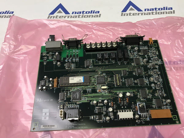 PX12-45615B OPTIF Board for Toshiba Infinix Cath Angio - Anatolia International, Parts