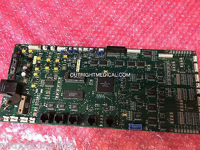 LORAD M-IV / HOLOGIC .SYSTEM  MICROPROCESSOR BOARD P/N 1-001-0288 - Anatolia International, Other Medical Equipment - 1