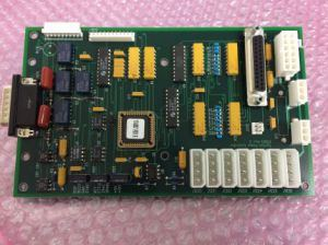174669 System Power Control Board for PHILIPS Ultra Z CT - Anatolia International, Parts