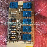 2099810 SIEMENS MEDICAL SYSTEMS CATH ANGIO PCB D11  P/N 2099810X1074 - Anatolia International, Parts - 2