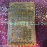 2099836 SIEMENS MEDICAL SYSTEMS CATH ANGIO PCB D12 P/N 2099836X1074 - Anatolia International, Parts - 2