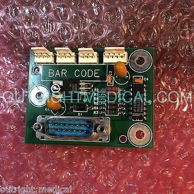 2130920 GE MEDICAL SYSTEMS CATH ANGIO AXIS INTERCON PCB P/N 2130920 - Anatolia International, Parts - 1