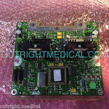 21331712 200 PL3 GE MEDICAL SYSTEMS SENOGRAPHE BUCKY COMMAND PCB  P/N 21331712 - Anatolia International, Parts - 1