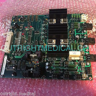 36003514 GE MEDICAL SYSTEMS SENOGRAPHE HV TRANSFORMER PCB  P/N 36003514 - Anatolia International, Parts - 1