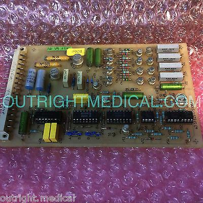 4051629 SIEMENS MEDICAL SYSTEMS CATH ANGIO PCB   P/N 4051629 - Anatolia International, Parts - 1